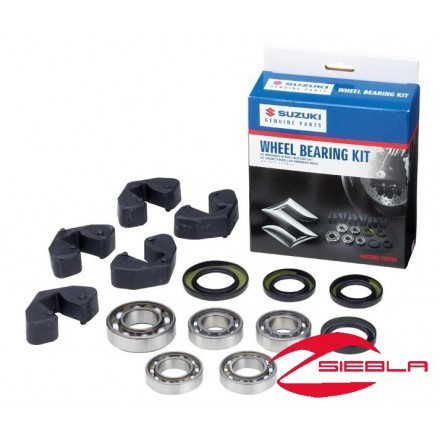 WHEEL BEARING KIT- 64650-35840-000 BY SUZUKI (DL650 (12-14) L2-L4)