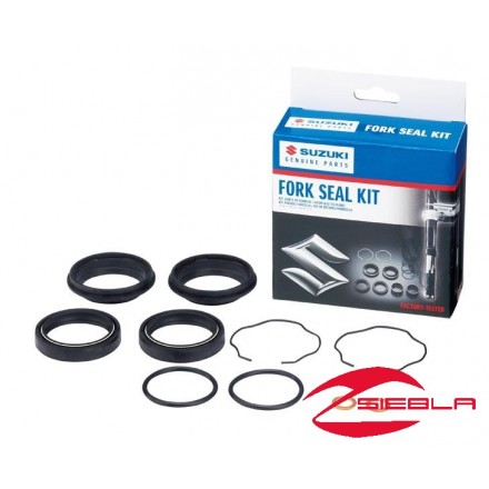Suzuki Genuine Part - Service/Maintenance Kit - 151150-47810-000 (DL650 (12-14) L2-L4)