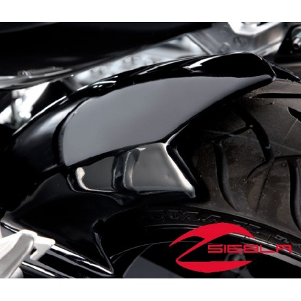 990D0-17G95-YKZ GUARDABARRO TRASERO NEW HUGGER SUZUKI SV650 S COLOR YKZ