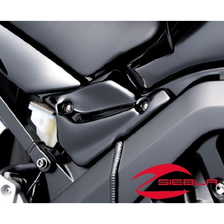 990D0-17GSP-YKY UNDER SEAT PANEL BY SUZUKI SV 650 COLOR YKY