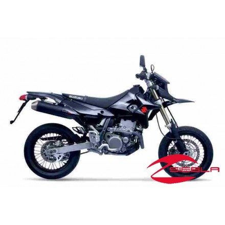 SIDE COVER DR-Z400SM/K5-