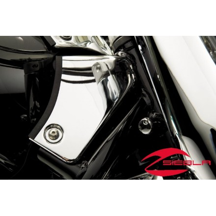 BATTERY COVER BY SUZUKI INTRUDER C1500