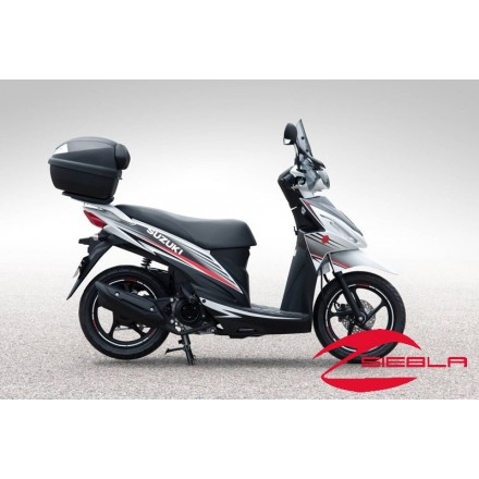 STICKER KIT BY SUZUKI ADDRESS UK110/L