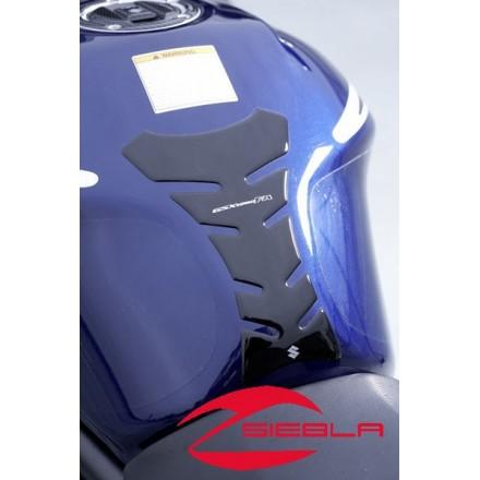 PROTEC.DEPOS.NEGRO GSX1250FA