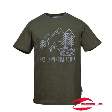 CAMISETA ADVENTURE TOURER