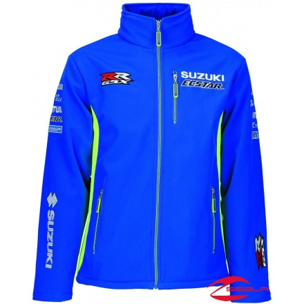 2018 MOTOGP SOFTSHELL JACKET