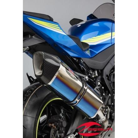 ESCAPE YOSHIMURA GSX-R1000