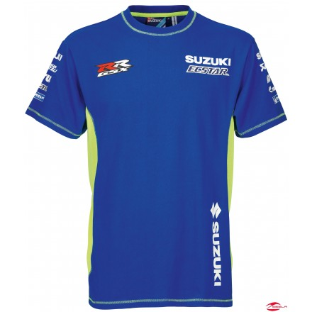 MOTOGP TEAM KIDS T-SHIRT 2018