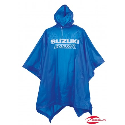 PONCHO IMPERMEABLE EQUIPO MOTOGP 2018
