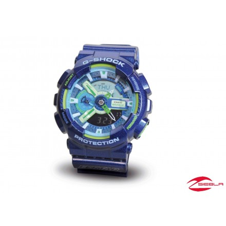 MOTOGP G-SHOCK WATCH BY CASIO