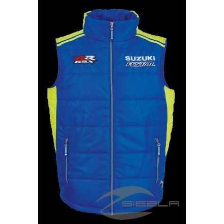 MOTOGP TEAM BODYWARMER
