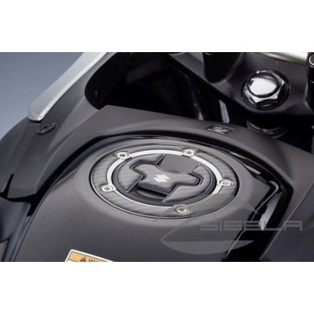 PROTECTOR TAPON DEPOS.CARBON