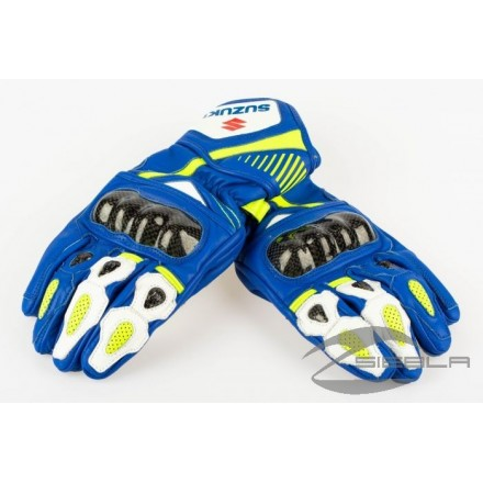 SUZUKI LONG MOTO GP GLOVES