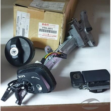 LOCK SET SUZUKI BURGMAN 400 K9