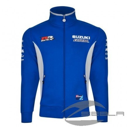 MOTOGP TEAM TRACK TOP JACKET MEN
