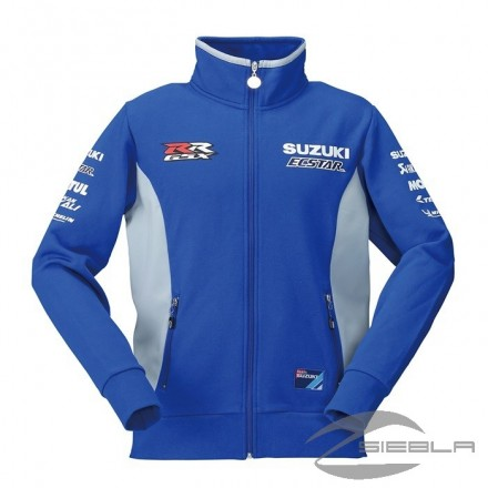 20 Team SUZUKI ECSTAR Ladies Jacket