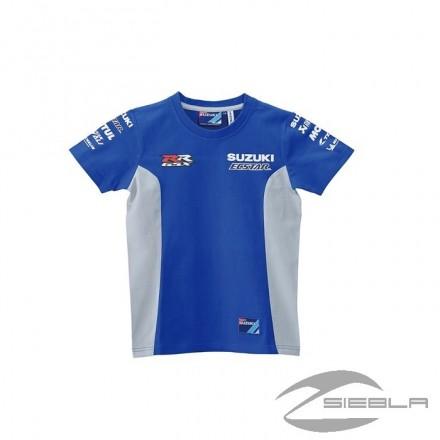 20 Team SUZUKI ECSTAR Kids T-Shirt