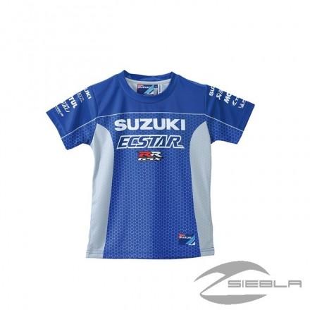 20 Team SUZUKI ECSTAR Kids Sport Tee