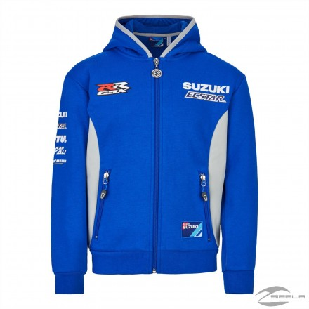 Suzuki MotoGP 2020 Team Kids Hoodie