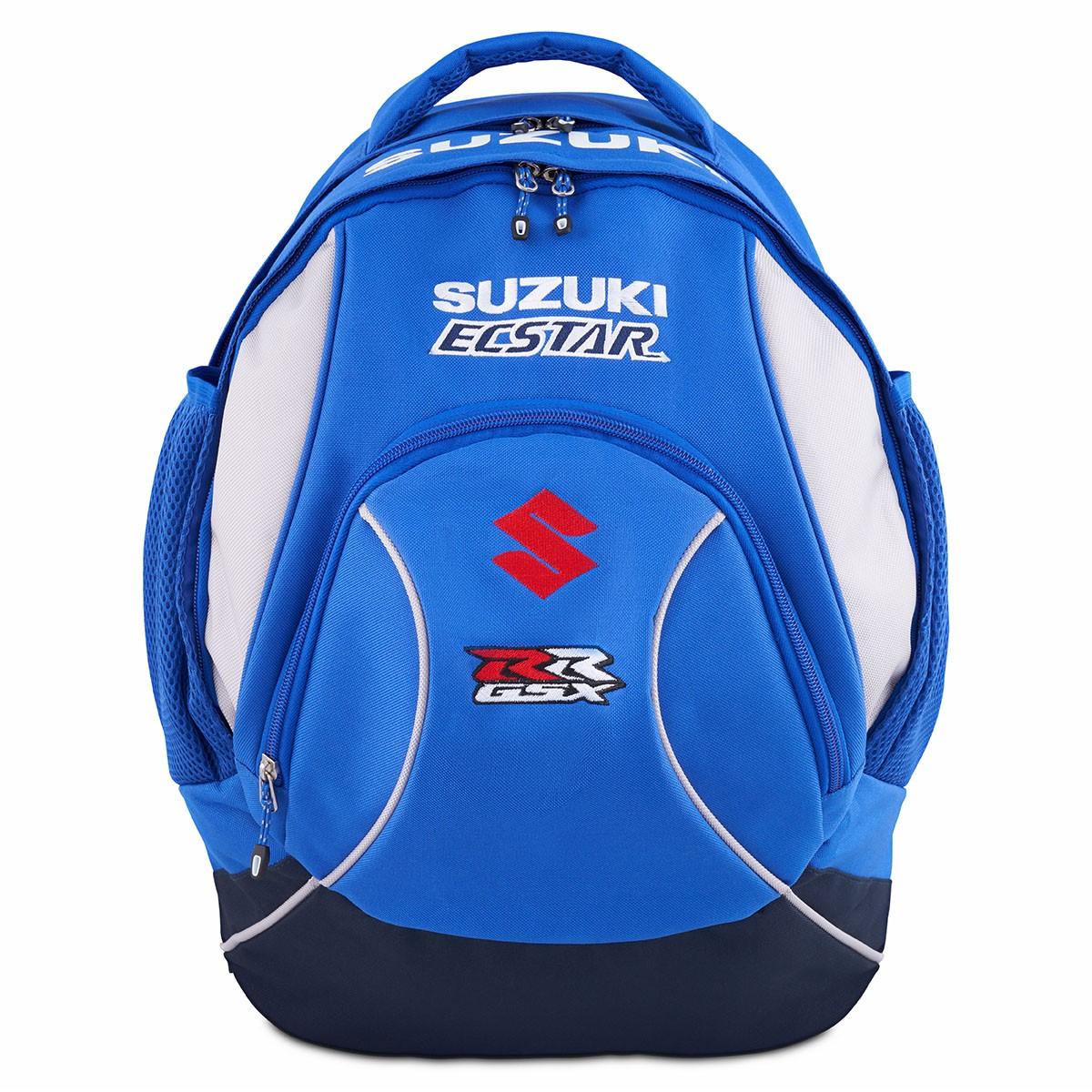 Mochila Suzuki MotoGP