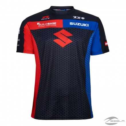 BSB 2020 KIDS SUBLIMATED T-SHIRT