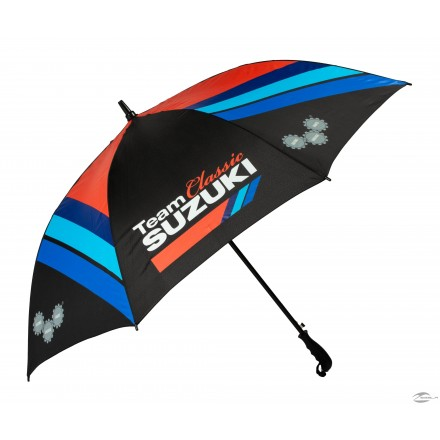 Team Classic Suzuki 2018 Umbrella