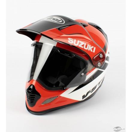 V-Strom Arai Tour X4 Helmet