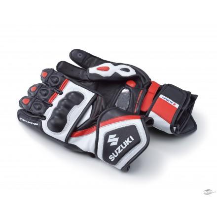 V-Strom Design Riding Gloves - Long