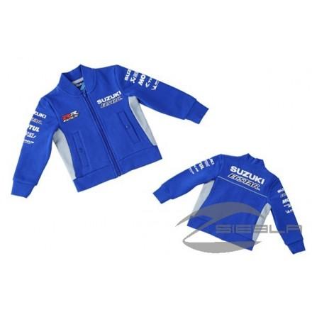 Suzuki MotoGP 2020 Team Baby Jacket