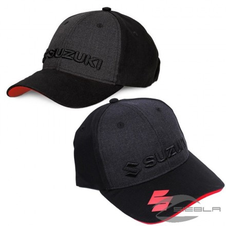 Team Black Cap