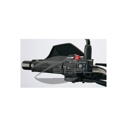Heated handlebar grip set DL650 SUZUKI