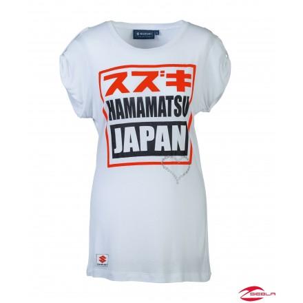 HAMAMATSU LADY SHIRT