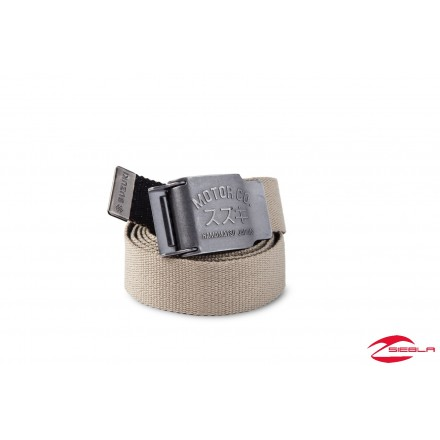 MOTOR CO FABRIC BELT