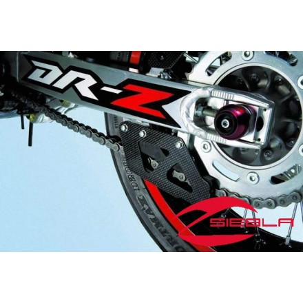 LOWER CHAIN GUARD CRB DRZ400
