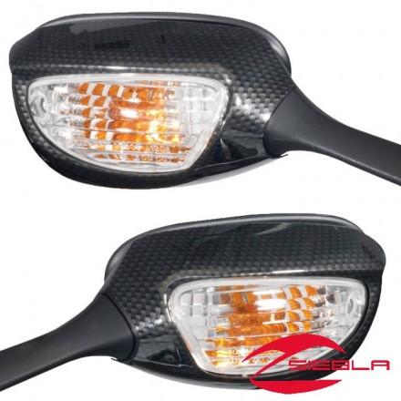 CAPAS ESPEJOS GSX-R1000K9