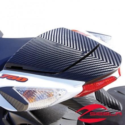 COLIN TRAS. NEGRO GSX-R600/7