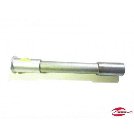 AXLE, FRONT BY SUZUKI GSX-R1000 GSX-R750 GSX-R600