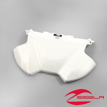 Handle Cover White by SUZUKI Burgman 650: 2013 - 2016
