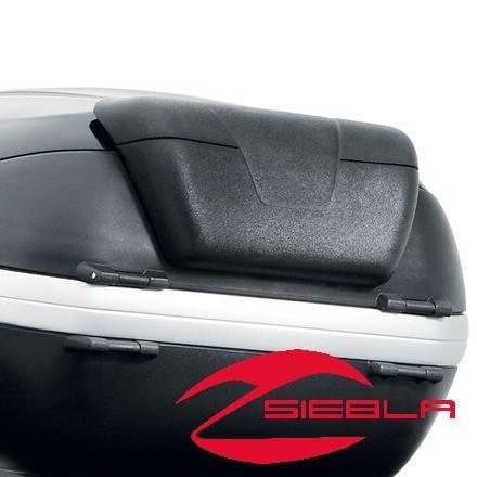 Top Case Backrest K49 BY SUZUKI