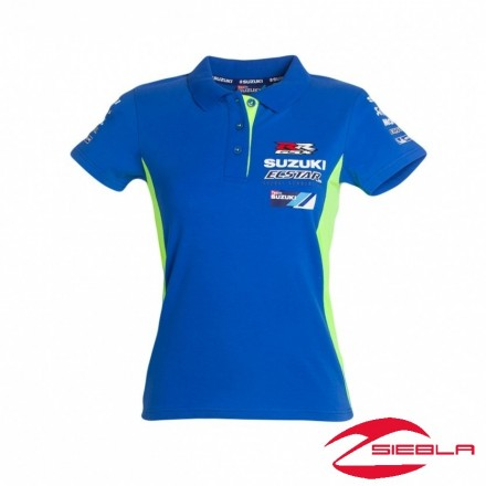 POLO MUJER MOTOGP 2017