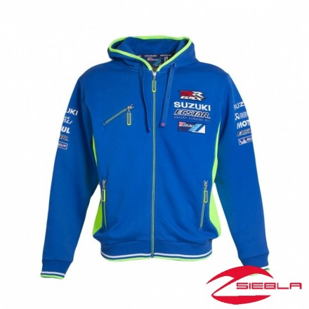 Ecstar Suzuki MotoGP 2017 Team Fleece