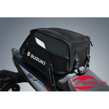 SUZUKI REAR BAG 9 LITERS